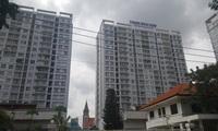 Thông tin mới nhất về vụ ngân hàng BIDV siết nợ chung cư The Harmona