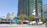 Đà Nẵng: Thực hư những khu phố khách sạn đang làm giá đất tăng chóng mặt