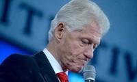 """FBI khui lại hồ sơ cũ """"đánh"""" ông Bill Clinton"""