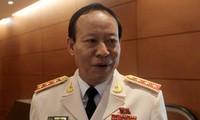 Thứ trưởng Bộ Công an: Bắt thêm một số đối tượng vụ Hà Văn Thắm