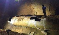 20 lần vỡ ống sông Đà, Viwasupco 'thay tướng'