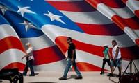 Mỹ sẽ là động lực tăng trưởng của thế giới trong năm 2017