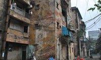"""Thái Nguyên: Thêm một nhà đầu tư """"bỏ"""" làm chung cư cũ"""