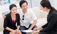Chỉ cần tốt nghiệp cấp 3, ai cũng có thể trở thành nhân viên tư vấn bảo hiểm