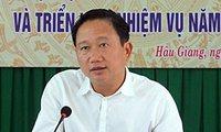 Ai cất nhắc ông Trịnh Xuân Thanh?