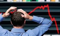 Khối ngoại đẩy mạnh bán ròng, VnIndex mất mốc 650 điểm trong phiên cuối tuần