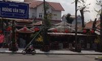 """Cưỡng chế nhà hàng gỗ """"khủng"""" nhất Phú Yên trong tháng 4"""