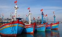 Ngân hàng rót 4000 tỉ đồng giúp ngư dân đóng tàu vỏ thép