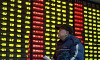 """Hôm qua là """"ngày thứ hai đen tối"""" trên thị trường tài chính Trung Quốc"""