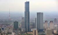 Diện mạo Hà Nội sau 2 năm nhìn từ tòa nhà Lotte