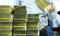 7 ngân hàng lọt top 30 doanh nghiệp đóng thuế nhiều nhất