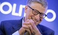 Bill Gates kiếm tiền tỷ ở tuổi 31, Mark Zuckerberg thành tỷ phú năm 23 tuổi, còn bạn thì sao?