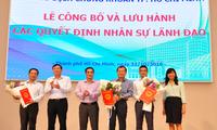 Ông Trần Văn Dũng trở thành Chủ tịch Hội đồng quản trị Sở GDCK TP.HCM