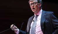 Bill Gates đã nói gì trong cuộc gọi kéo dài 8 phút với Donald Trump?