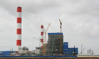 14 nhà máy nhiệt điện vây đồng bằng sông Cửu Long