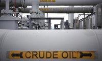 Giá dầu giảm 5% xuống thấp nhất trong 2 tháng