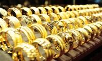 Giá vàng giảm nhẹ, chênh lệch với giá thế giới về gần 5 triệu đồng/lượng