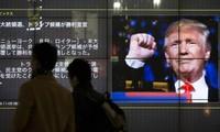 """Trump thắng lớn, kinh tế châu Á có thể """"thua đau"""""""