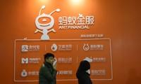 """""""Cánh tay tài chính"""" của Jack Ma có giá trị cao hơn cả Goldman Sachs"""