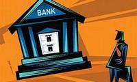 """Vụ ném """"bom khói"""" vào ngân hàng: Không có thiệt hại gì với khách hàng và ngân hàng"""