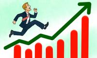 Cổ phiếu tăng 20 lần trong 1 tháng, DTV chốt quyền trả cổ tức 13% bằng tiền
