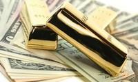 Nhìn vàng lại lo tỷ giá