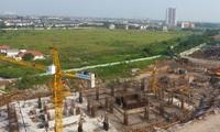 Cận cảnh loạt dự án chung cư có giá từ 1,5 tỷ đồng khu Nam Hà Nội