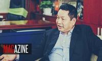 """Chủ tịch FPT Trương Gia Bình: """"Ai cũng có một giấc mơ… Tôi mơ về một thành phố công nghệ"""""""