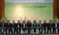 """""""Các thị trường vốn của ASEAN cần hợp tác, sánh ngang các thị trường phát triển"""""""