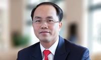 """CEO E&Y Việt Nam: """"Chúng tôi như người gác cổng, có giấy thì cho qua"""""""
