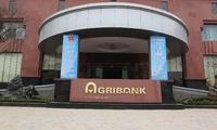 Agribank: Tỷ lệ nợ xấu còn 2,01%
