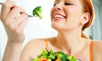 Điều gì xảy ra khi bạn ăn rau xanh hàng ngày?