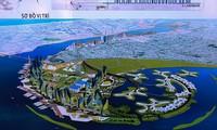 Đà Nẵng tham vọng đưa sông Hàn thành tài sản vô giá