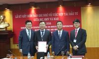 SIC và CTCK Mirae Asset hợp tác đẩy mạnh đầu tư tại thị trường Việt Nam