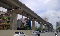 Yêu cầu thay thế nhà thầu tuyến đường sắt Cát Linh - Hà Đông