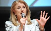 """Bà hoàng truyền thông Ariana Huffington: """"Tôi chỉ tuyển dụng nhân viên theo 2 tiêu chí"""""""