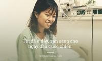 Từ chuyện cô gái start-up nổi tiếng Việt Nam bị ung thư: Đừng coi thường quá mức tiếng nói của cơ thể