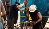 Giá dầu tăng trở lại nhờ số liệu kinh tế tích cực