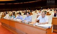 Chính phủ chuẩn bị trình Quốc hội nhiều vấn đề quan trọng