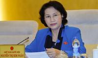 Xem xét cơ chế tài chính, ngân sách đặc thù cho Hà Nội
