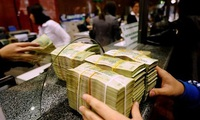Chính phủ: Phấn đấu giảm lãi suất cho vay