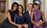 """Tổng thống Mỹ Barack Obama lại """"gây sốt"""" vì bài viết ám ảnh về nữ quyền"""