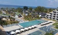 CEO Group mua thêm 2 dự án nghỉ dưỡng, tổng quỹ đất 160ha tại Phú Quốc