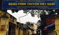 Rà soát toàn bộ quá trình cổ phần hóa Hãng phim truyện Việt Nam