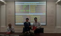 Phó Tổng giám đốc SCIC: SCIC hài lòng về kết quả đấu giá