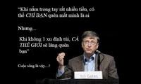 Tâm điểm đầu tư tuần qua: Quỹ do Bill Gates góp vốn lãi đậm với cổ phiếu PC1 của Việt Nam