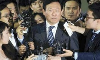 Chủ tịch Lotte bị triệu tập để thẩm vấn