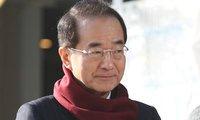 Phó chủ tịch Tập đoàn Lotte bất ngờ tự tử