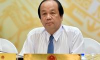 Tổ công tác của Thủ tướng bắt tay vào việc