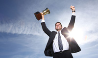 """20 dấu hiệu chứng tỏ bạn """"tràn đầy"""" tiềm năng để trở thành một triệu phú"""